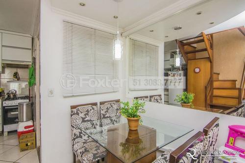 Casa Em Condomínio, 3 Dormitórios, 81.01 M², Tristeza - 160777