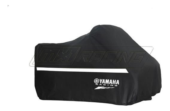 Funda Cubre Cuatriciclo Premium Yamaha Raptor Yfz 450 700