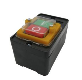 Chave On/off Botão Switch Max 10a 380 V 220