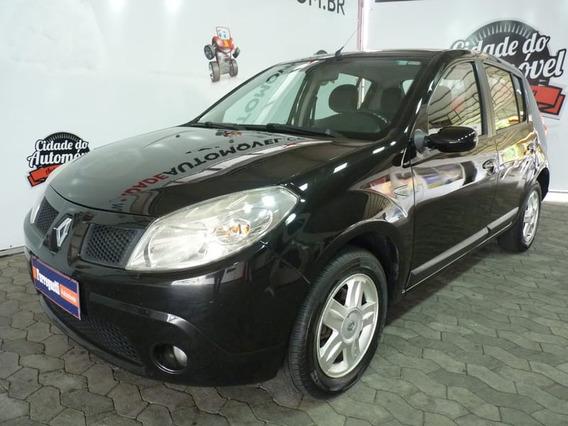 Renault Sandero 1.6 Privilege 2009