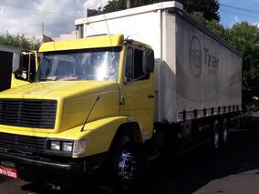 Caminhão Mercedes 1418 Truck Saider