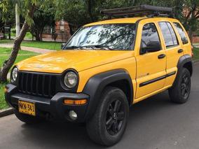 Jeep Cherokee 2002, Unica, 127000 Km