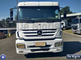 M. Benz Axor 2533 - Chassi 2009/20019