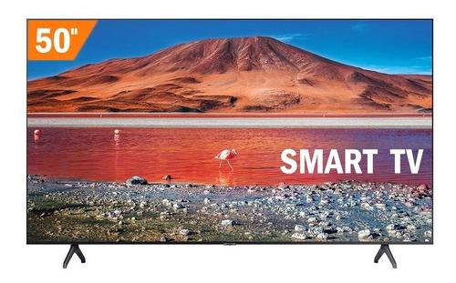 Smart Tv Led 50 Samsung Lh50bethvggxzd Ultra Hd4k 2hdmi Wifi