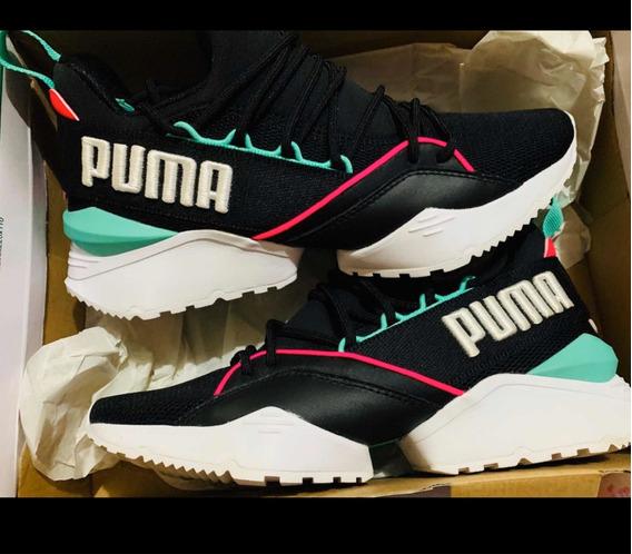 Tênis Puma Tamanho 35 Original