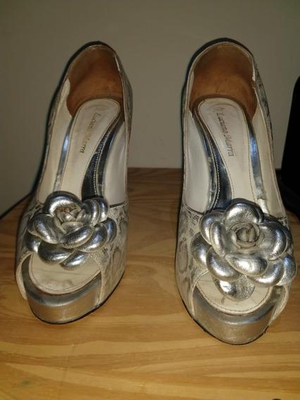 Zapato De Luciano Marra