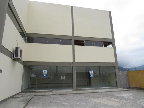 Loja Comercial No Campeche Próximo Novo Acesso Ao Aeroporto - Lo0059