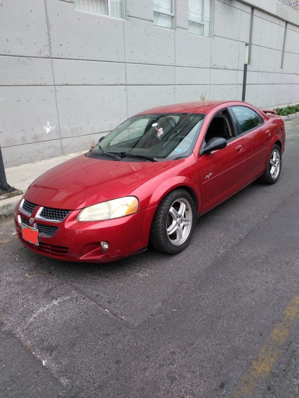 Dodge Stratus Rt Turbo Aa Cd At 2004