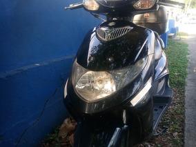 Suzuki 2013 Scooter Automatica