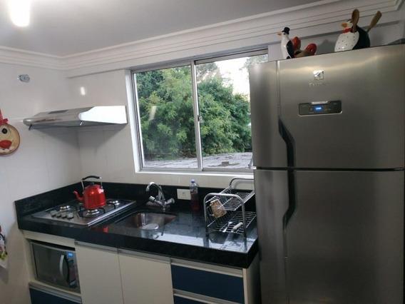 Apto 02 Dormitórios Reformado No Pinheirinho - Ap0146 - 34594989