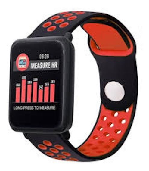Reloj Smart Watch Flash John L. Cook