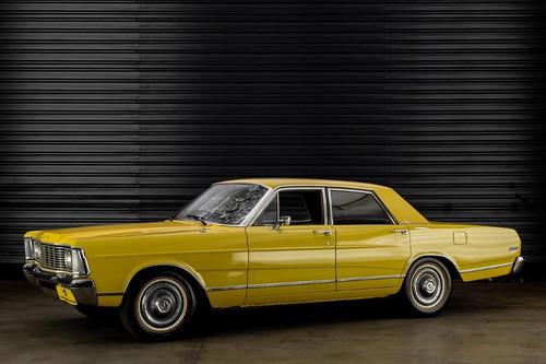 Imagem 1 de 11 de 1976 Ford Galaxie 500