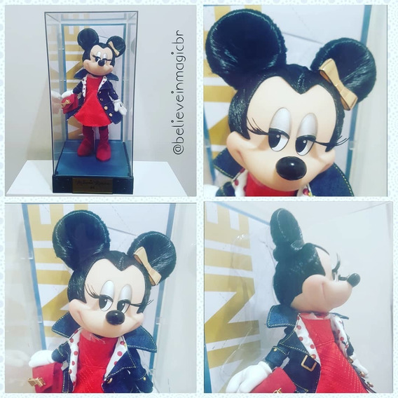 Minnie Limited Edition Disney Original