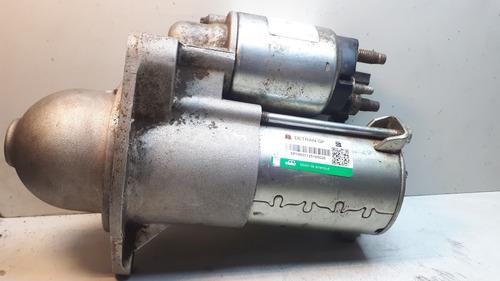 Motor De Arranque Vectra 94 95 2.0 8v Original Usado V2106