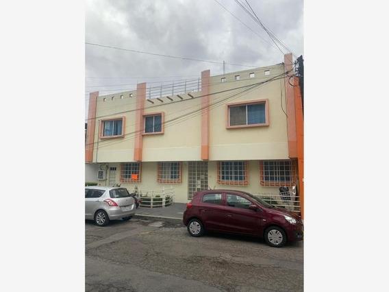 Departamento En Renta La Paz, Por La Rosendo Marquez