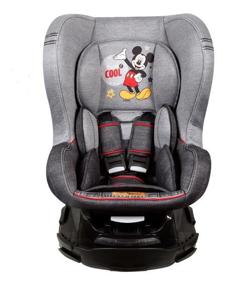 Cadeira Para Auto - De 0 A 18 Kg - Disney - Revo - Mickey Mo