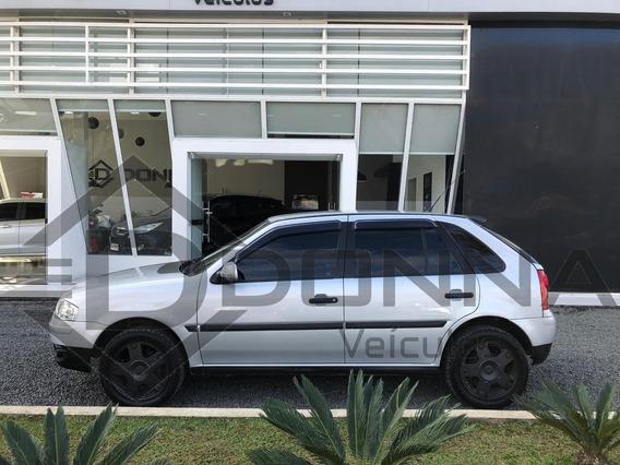 Volkswagen Gol - 2006 / 2006 1.6 Mi Copa 8v Flex 4p Manual