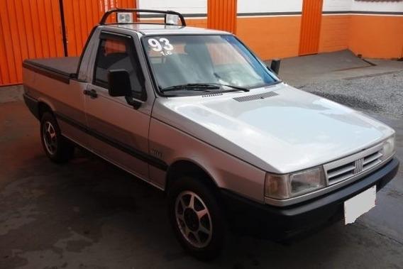 Fiat Fiorino Lx