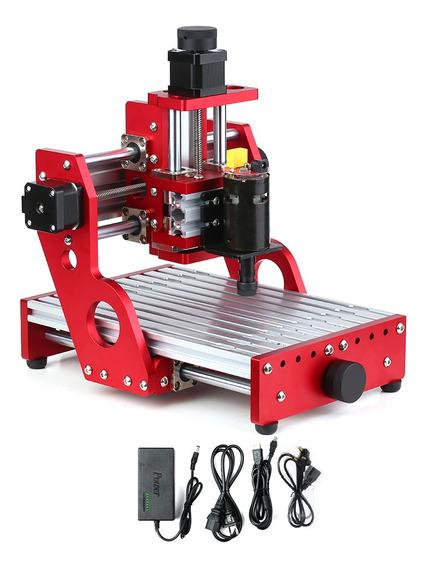Cnc 1419 Metal Grabado Máquina De Corte Router Escritorio Di
