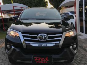 Toyota Sw4 2.7 Sr 5l 4x2 Flex Aut. 5p 2017