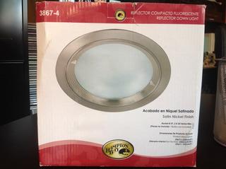 Reflector Compacto Fluorescente