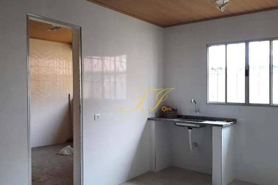 Casa Com 2 Dormitórios Para Alugar Por R$ 1.400,00/mês - Jardim Santa Cecília - Guarulhos/sp - Ca0051