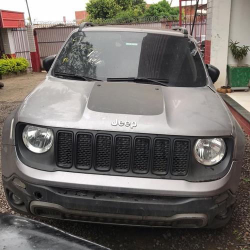 Sucata Jeep Renegade 1.8 2019/2020 139cvs