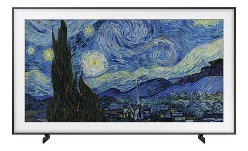 Samsung 43  Ls03t The Frame Qled 4k Uhd Hdr Smart Tv 2020 _1