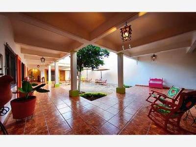 Casa Sola En Renta Xochimilco