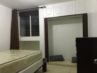 Habitacion Amueblada En Apartamento Compartido En Piantini