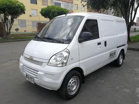 Chevrolet N300 Cargo Mt1300cc Blanco Sa