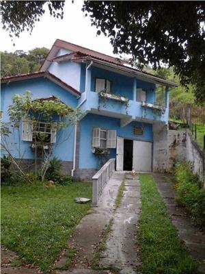 Chácara Em Taquari, São José Dos Campos/sp De 373m² À Venda Por R$ 880.000,00 - Ch170828