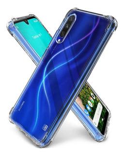 Xiaomi Mi A3 - Carcasa, Case, Funda Protectora