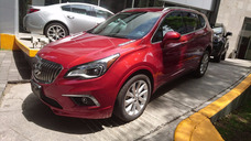 Buick Envision Demo 2016