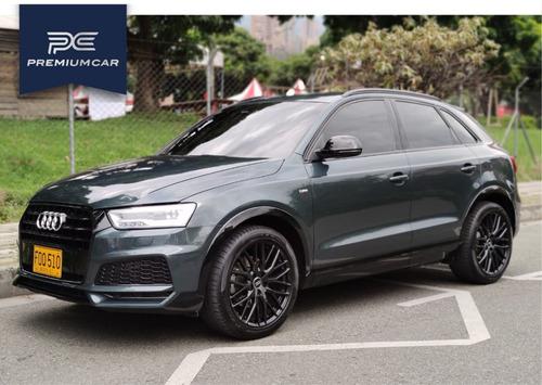 Audi Q3 Black Edition 1.4 Turbo Automatica