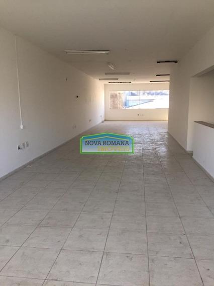 Galpão Vila Anastácio - 4513