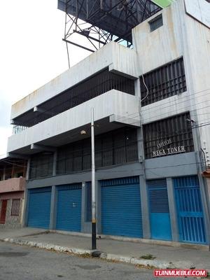 Edificio En Venta Av. Venezuela. Barquisimeto- Soed-001
