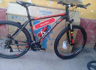 Oferta... Distintos Modelos De Bicicletas Venzo A $24.000