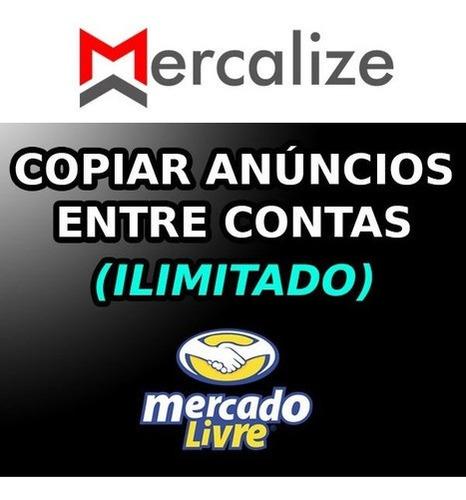 Imagem 1 de 1 de Copiar Duplicar Anúncios Ilimitado Multicontas 15 Dias