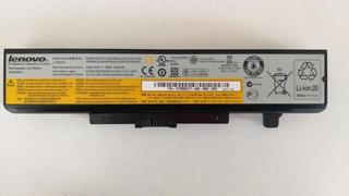 Batería Para Notebook Lenovo L11n6y01 4400mah