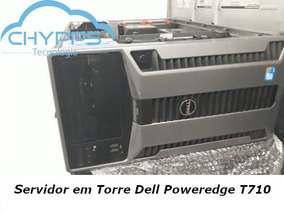 Servidor Em Torre Dell Poweredge T710