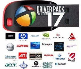 Pen Drive 16gb + 10 Milhões De Drivers P/ Computador Note Pc