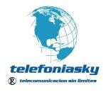 Telefonia Ip Celular Mexico 0.50 X Minuto
