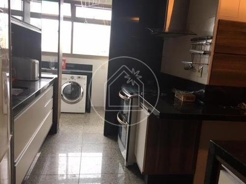Apartamento - Ref: 847378
