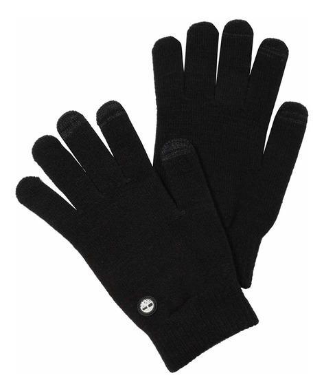 Guantes Timberland Magic Glove Negros 100% Originales