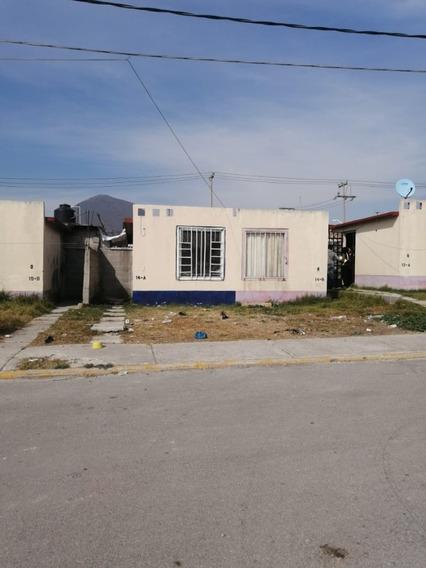 Venta De Casa En Santa Teresa 4 Bis Huehuetoca