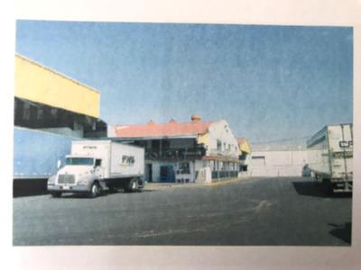 Bodega En Venta / Renta Industrial Vallejo