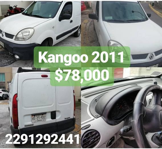 Renault Kangoo Kangoo Express Van