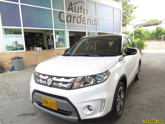 Suzuki Vitara All Grip At