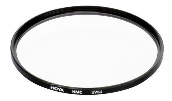 Filtro Uv Hoya Hmc 67mm Original - Nikon Canon Sony Fuji